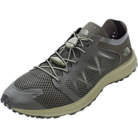 The North Face Litewave Flow Lace Schoenen Heren petrol